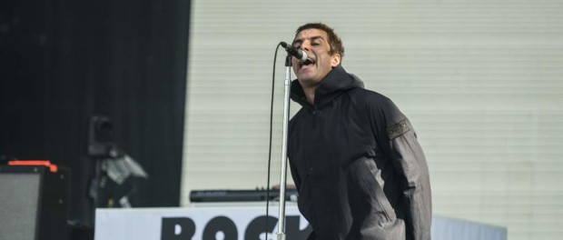 Photos: Osheaga day 2 (Liam Gallagher, The Arkells, Father John Misty, Danny Brown and more)