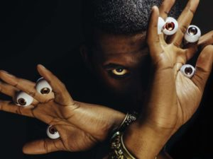 Flying Lotus is bringing his new 3D tour to Montreal on November 9