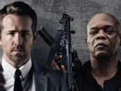 Win tickets to the premiere of The Hitman's Bodyguard (Montreal & Toronto)