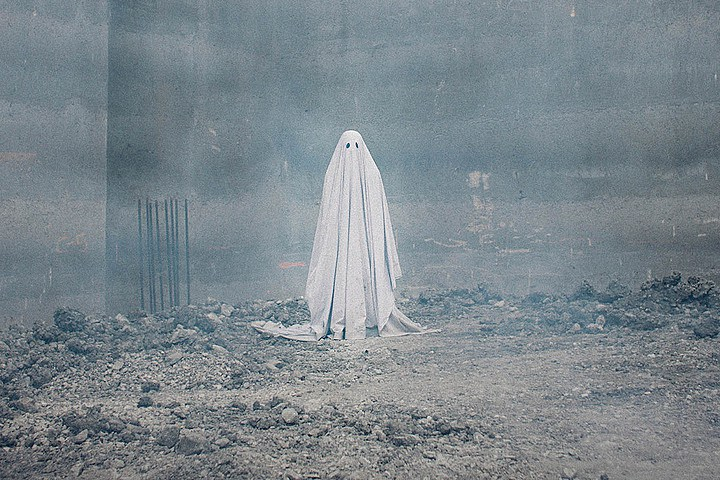Interview: A Ghost Story director David Lowery on filming Casey Affleck under a sheet, 1