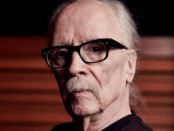 John Carpenter re-releasing his classic horror themes, playing Montreal on Novemeber 13