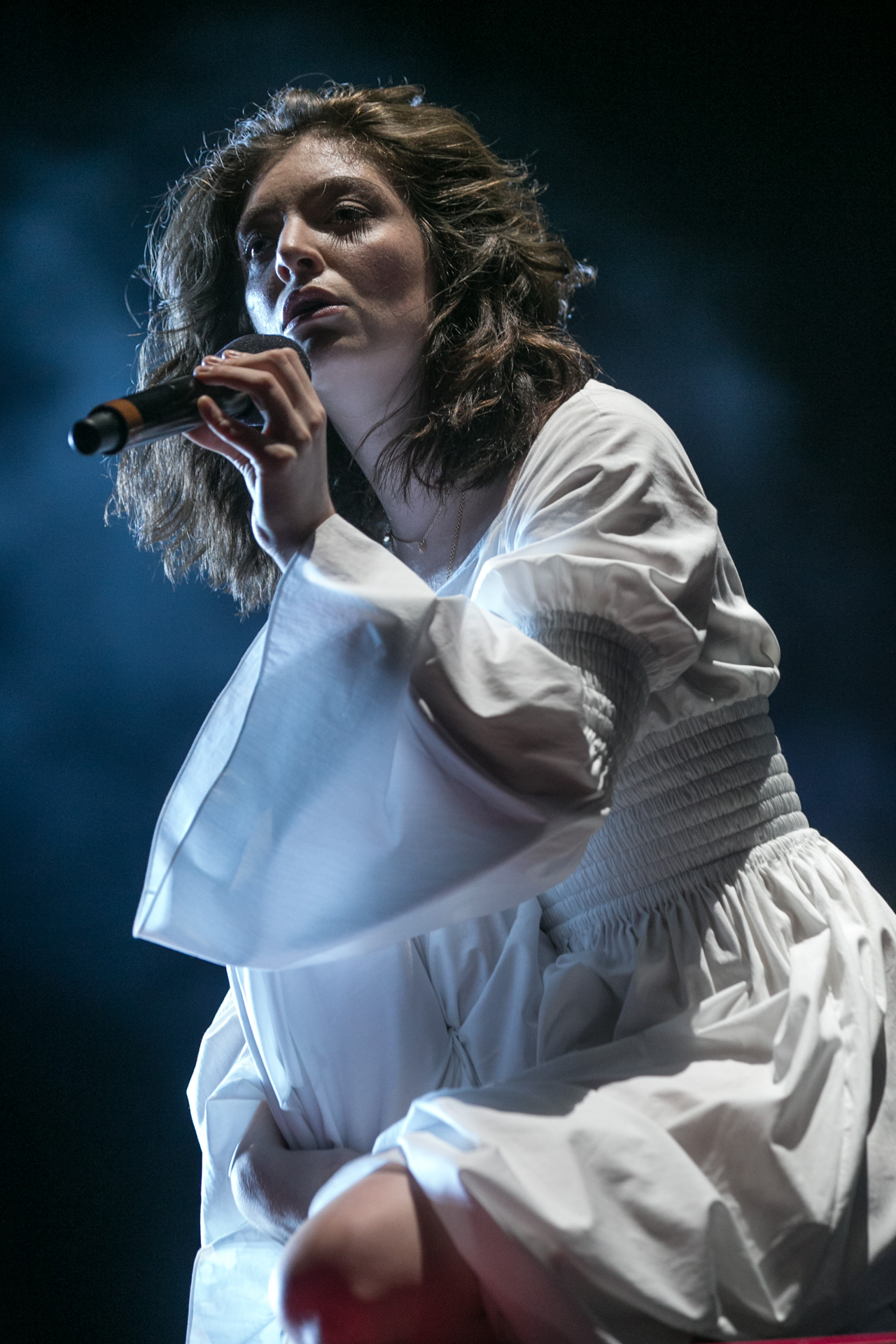Osheaga day 1 photos and review (Lorde, Justice, MGMT, Milky Chance and more) 2