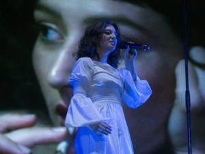 Osheaga day 1 photos and review (Lorde, Justice, MGMT, Milky Chance and more) 3