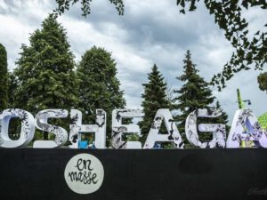 Photos: Osheaga day 1 side stages (Belle and Sebastien, Rag'n'Bone Man, Sampha, Car Seat headrest and more) 13