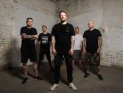 Win a Comeback Kid prize-pack including a T-Shirt, CD and tickets to their Montreal show