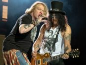 Win a pair of tickets to see Guns N' Roses in Montreal August 19! 2