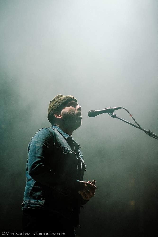 City and Colour performing at Mile-Ex Festival, Montreal, {state/province}, Canada, on 2017-09-02. Photo by Vitor Munhoz.