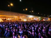 Photos: Mile End Ex Festival day 1 (City and Colour,