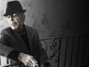 Montreal gets a star-studded tribute to Leonard Cohen featuring Elvis Costello, Sting, Lana Del Rey and many more 1