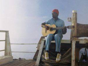 Win tickets to see Seu Jorge's tribute to David Bowie in Montreal on September 20