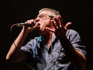 """Photos: Descendents played their first Montreal show in 20 years at """"M Telus"""""""