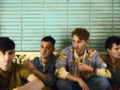 Win tickets to see Glass Animals in Montreal on October 3