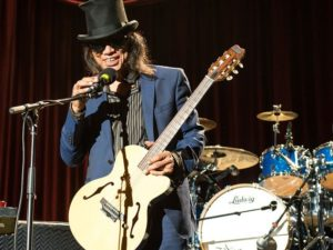 Win tickets to see Rodriguez in Montreal on September 19