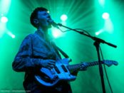 King Krule made his Montreal debut at a sold-out MTelus (photos)
