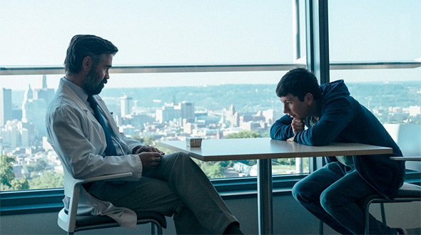 FNC 2017 review - The Killing of a Sacred Deer is a deranged masterpiece