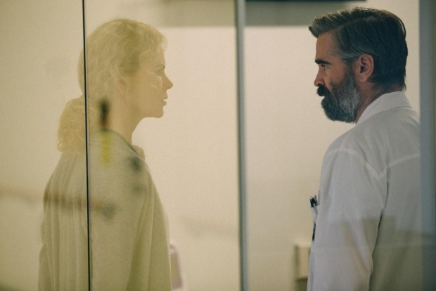 FNC 2017 review - The Killing of a Sacred Deer