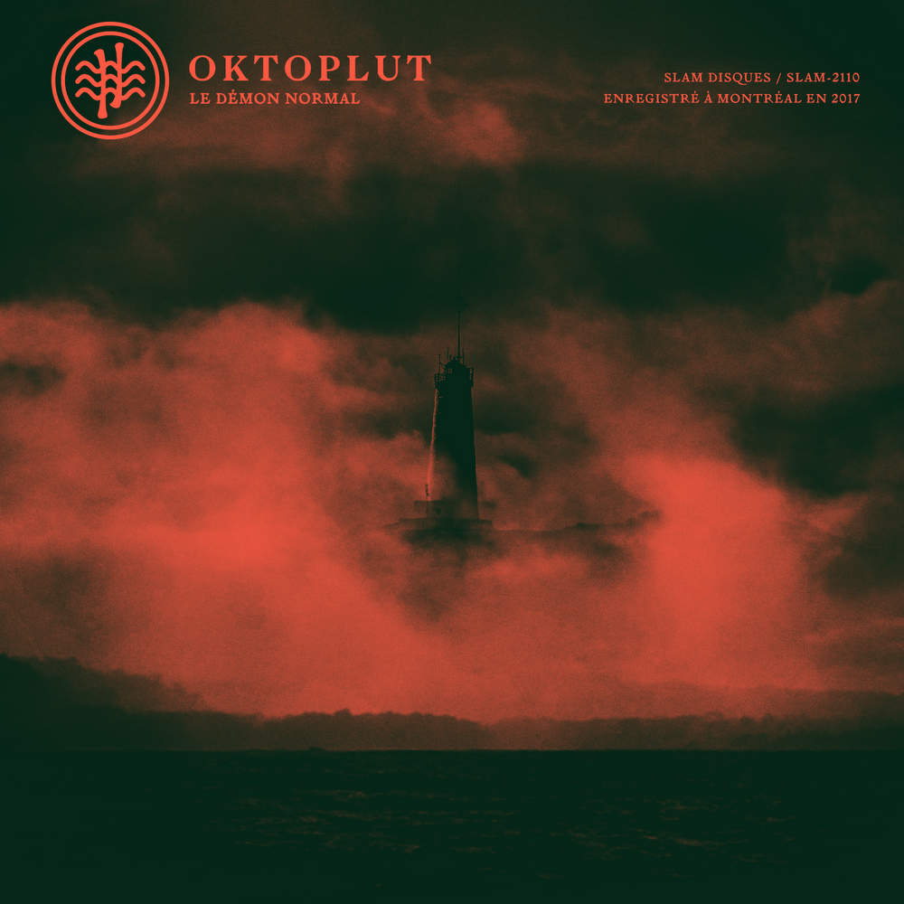 Review: Oktoplut refuse to be pigeonholed on 'Le Démon Normal' 1