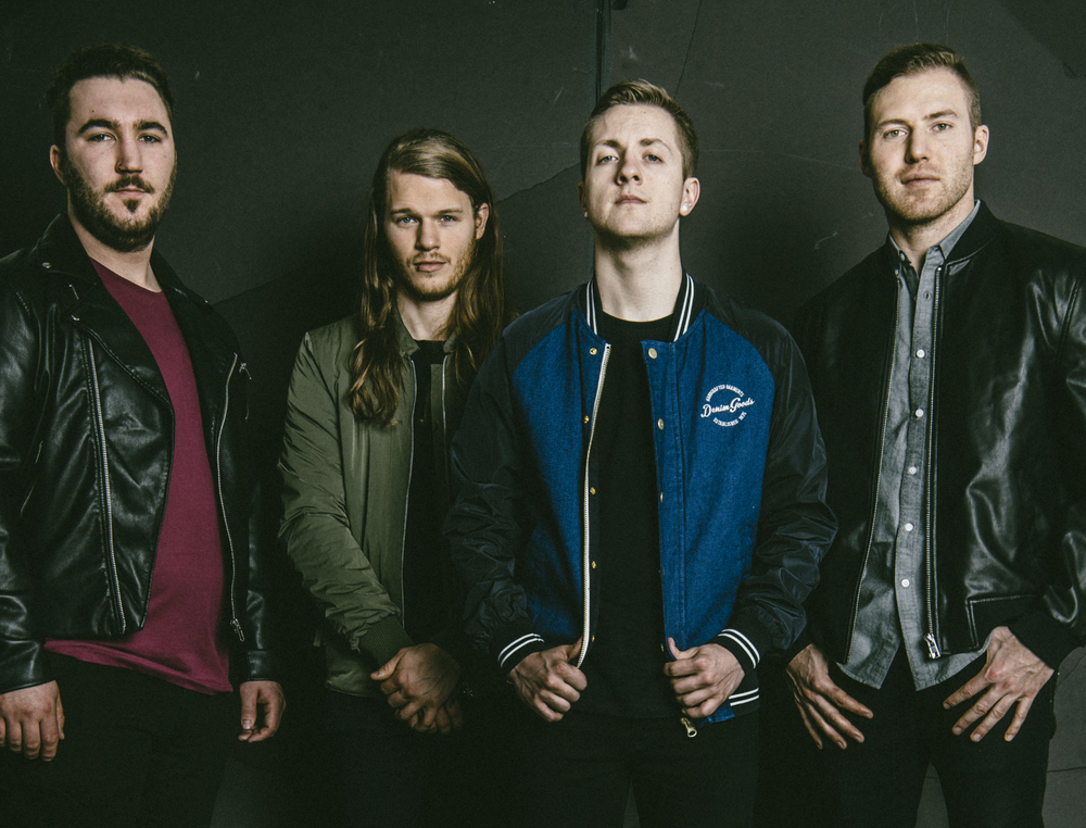 Win tickets to see I Prevail in Montreal on October 17