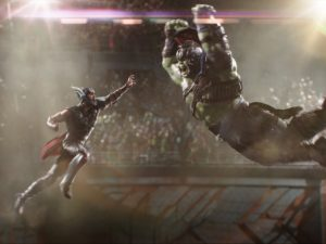 Review: Thor: Ragnarok injects some much-needed fun into the franchise