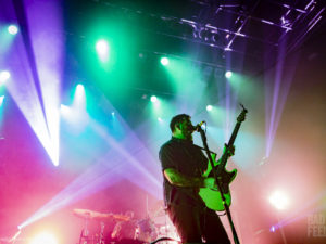 Photos: Thrice and Circa Survive teamed up for a double-header at MTelus