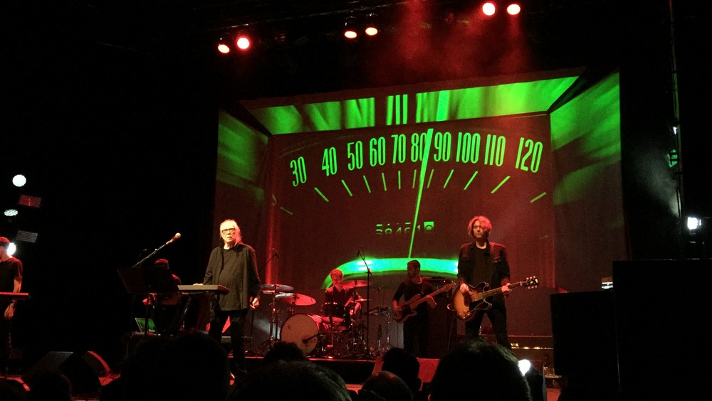 Live Review: John Carpenter brought his classic genre scores to life at MTelus