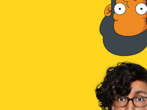 Review: The Problem with Apu wrestles with The Simpsons' stereotypical character 1