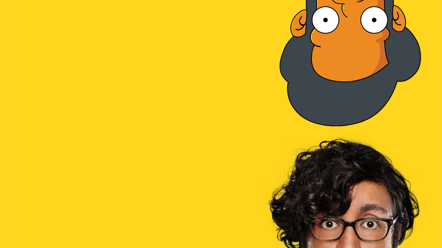 Review: The Problem with Apu wrestles with The Simpsons' stereotypical character trutv stream download torrent review hank azaria Hari Kondabolu, the simpsons