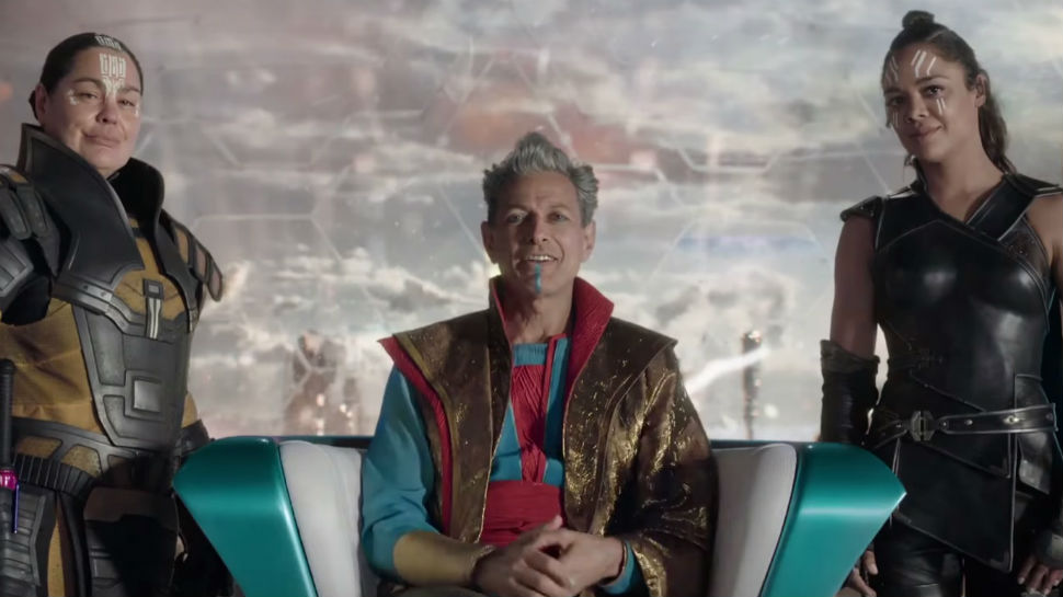 Review: Thor: Ragnarok is Marvel's first true comedy 1