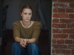 Win a double pass to see Greta Gerwig's acclaimed Lady Bird