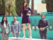 Win tickets to see Silversun Pickups with Minus the Bear on November 11