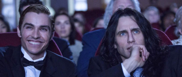 Win a double pass to see The Disaster Artist in Montreal