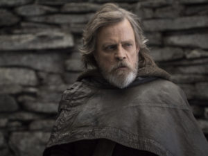 Review: The Last Jedi blasts Star Wars off in a whole new direction