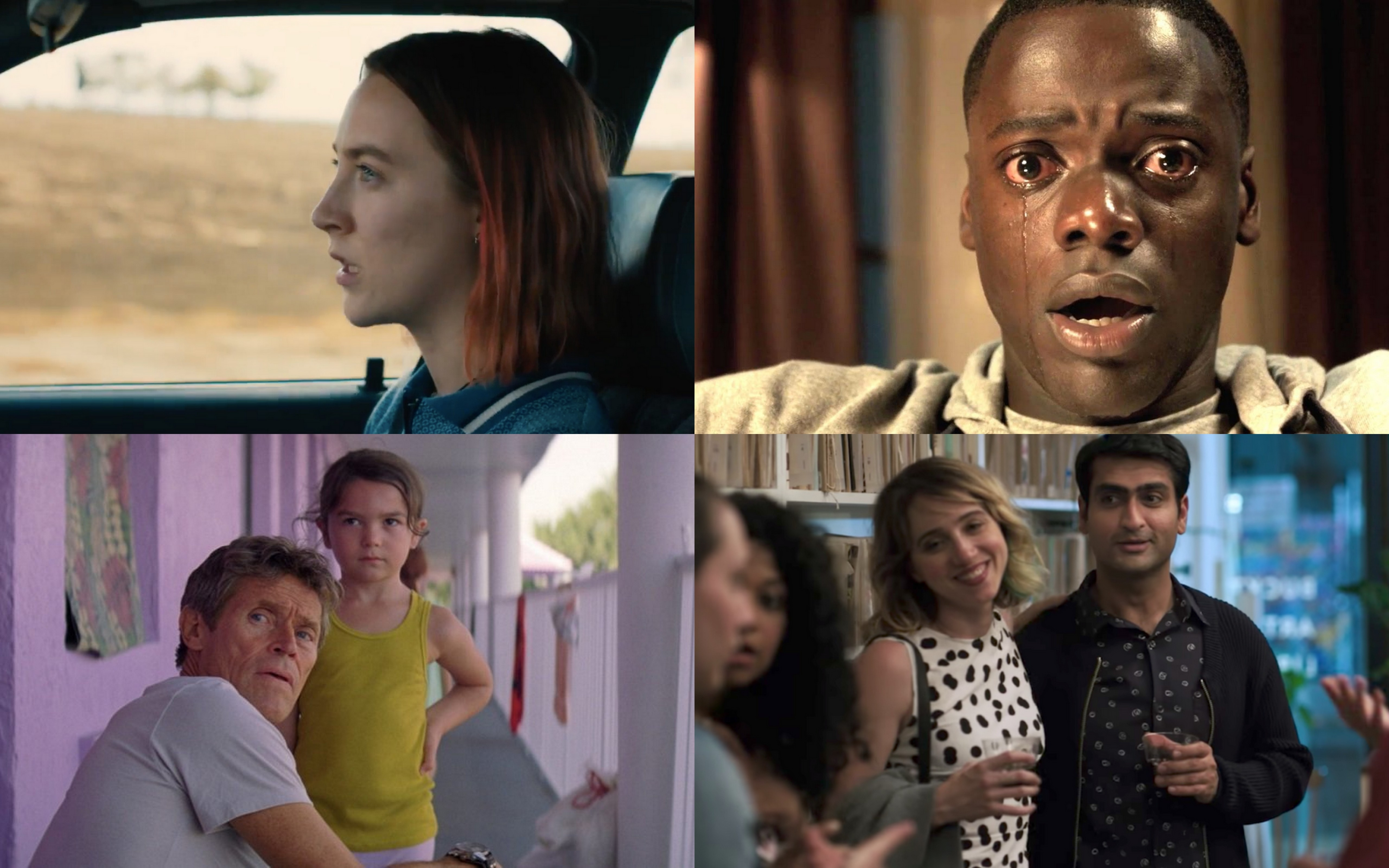 Best of 2017: Our 10 favourite films of the year