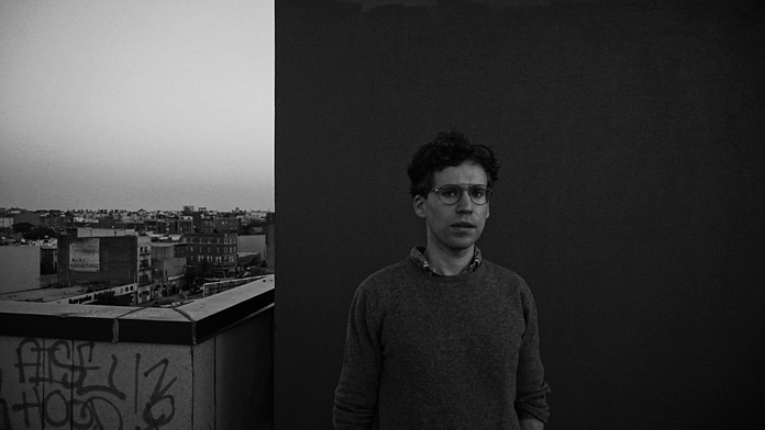 Broken Into Gallop Too - Parquet Courts' Andrew Savage sings softer songs solo