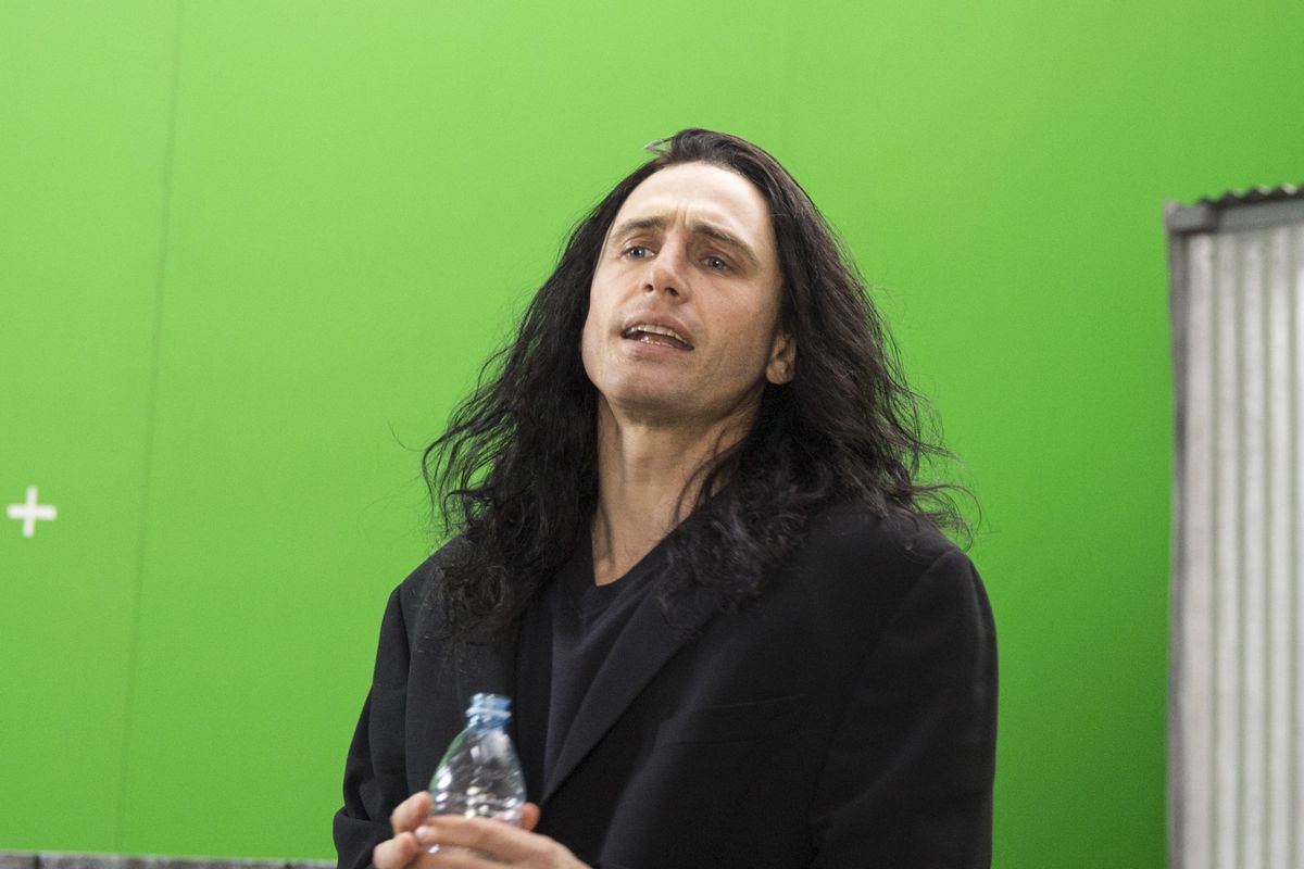 Review: James Franco's The Disaster Artist brightens up the dark world of Tommy Wiseau and The Room