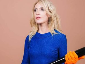 Win tickets to see Emily Haines & The Soft Skeleton in Sainte-Thérèse December 4 1