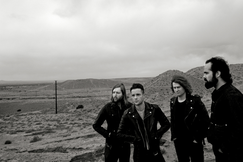 Win tickets to see The Killers in Laval on January 6