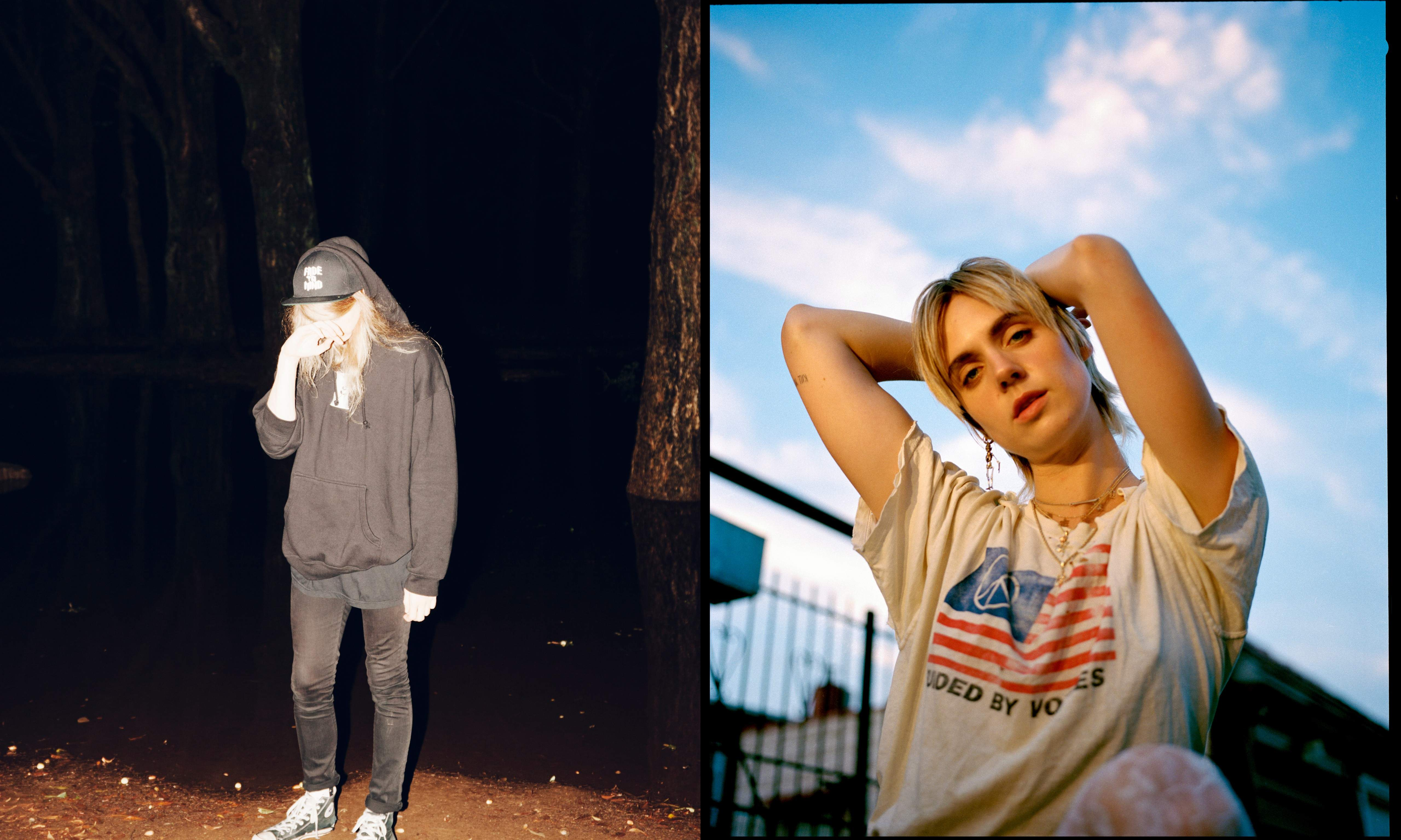 Win tickets to see MØ & Cashmere Cat in Montreal January 20 tour ariana grande diplo final song osheaga