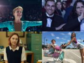 Academy screeners of Lady Bird, The Disaster Artist, The Florida Project, I, Tonya and more hit torrent sites 1