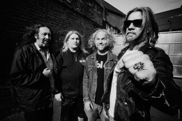Corrosion of Conformity and Eyehategod are playing Foufounes TONIGHT