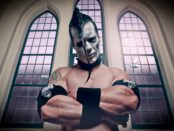 """Is Doyle already out of the """"original"""" Misfits lineup? 1"""
