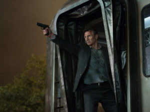 Review: The Commuter 1