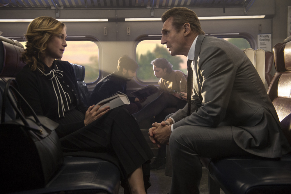 Review: The Commuter 2