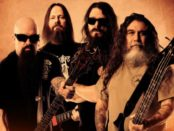 Slayer's final tour hits Laval's Place Bell this May
