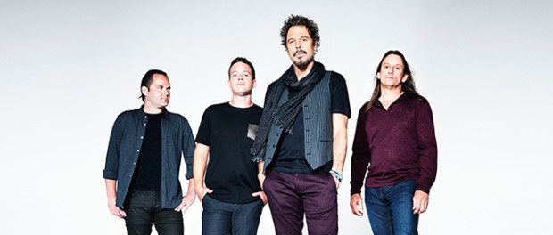 Win a pair of tickets to see Big Wreck at Corona Theatre on January 20