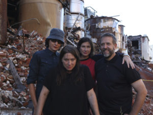 The Breeders ready new album All Nerve, playing Corona Theatre May 5
