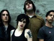 The Distillers announce first reunion date at Atlanta's Shaky Knees Festival