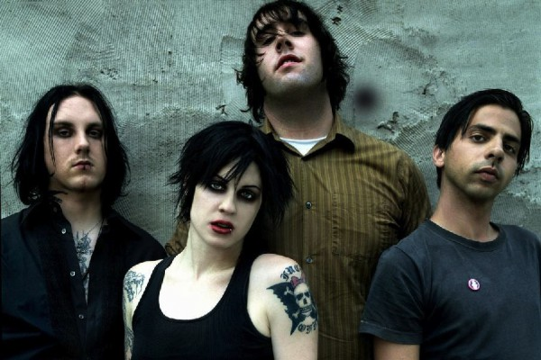 The Distillers reunion 2018 brody dalle tour dates shaky knees atlanta lineup tickets new album