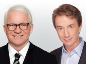 Steve Martin and Martin Short team up for Montreal show