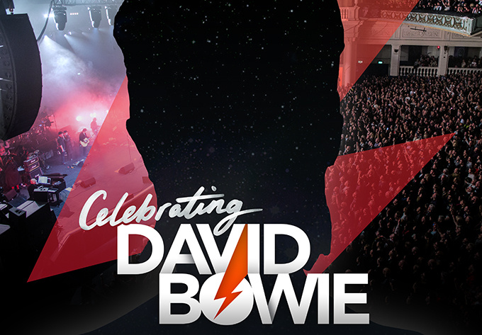 Former David Bowie bandmates unite for Celebrating David Bowie tour (win tickets) Montreal contest giveaway evenko MTelus Sat 2/10 Silver Spring, MD The Fillmore Silver Spring Sun 2/11 Philadelphia, PA Keswick Theatre Mon 2/12 New York, NY Irving Plaza Tue 2/13 Albany, NY The Egg Fri 2/16 Boston, MA Chevalier Theatre Sat 2/17 Montreal, QC M Telus Sun 2/18 Toronto, ON Danforth Music Hall Mon 2/19 Detroit, MI Royal Oak Music Theatre Wed 2/21 Minneapolis, MN Pantages Theatre Thu 2/22 Milwaukee, WI Pabst Theatre Fri 2/23 Chicago, IL The Vic Theatre Sun 2/25 Denver, CO Paramount Theatre Tue 2/27 Las Vegas, NV Brooklyn Bowl Wed 2/28 Los Angeles, CA The Wiltern Sat 3/3 San Francisco, CA Regency Ballroom Sun 3/4 Santa Rosa, CA Luther Burbank Center Tue 3/6 San Diego, CA Balboa Theatre Wed 3/7 Mesa, AZ Ikeda Theater Sat 3/10 Seattle, WA Benaroya Hall Sun 3/11 Portland, OR Roseland Theater